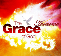 God's Awesome Grace