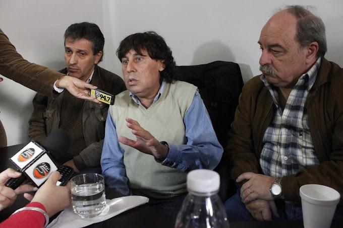 """La transformación que prometió Néstor Kirchner no se hizo nunca"""