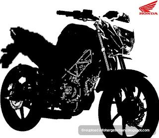 Honda Teralis | Motor Anyar AHM Penantang V-Ixion di Kelas Sport