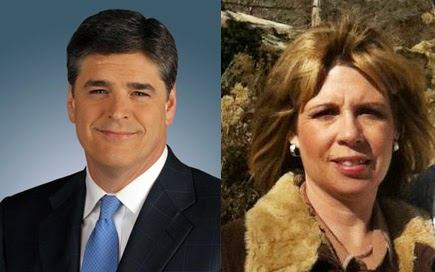 Cliven Bundy's Daughter Slams Sean Hannity -- Bundy merely echoes Hannity's criticism of welfare state & Big Gov't.
