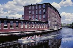 Western Avenue Studios Canal Side