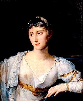 Musee des Arts Decoratif; Pauline Paulette Bonaparte
