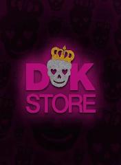 VISITE O SITE DA DK STORE