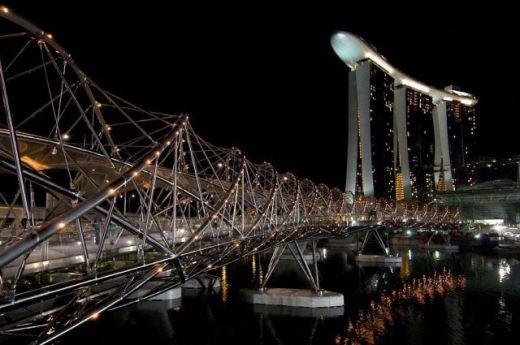 Skypark - Marina Bay 2