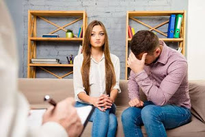 INFIDELITY THERAPY & COUNSELING with Dr. Subida ... surviving and thriving beyond the pain