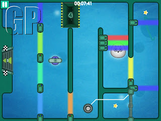 pinch 2se screen 3 New Screenshots For Pinch 2 Special Edition (iOS)