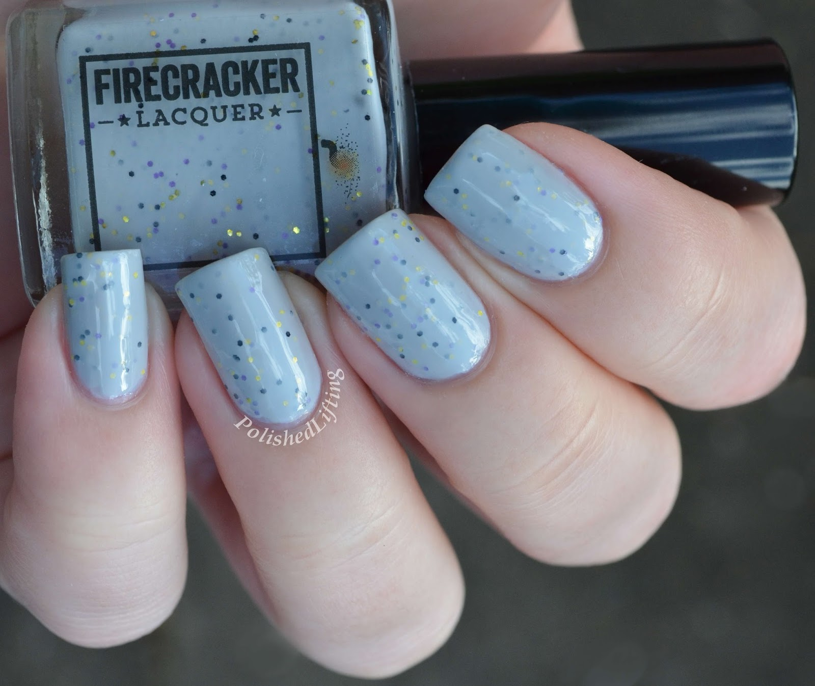 Firecracker Lacquer Titties & Dragons Everyone I Love Is Dead collection
