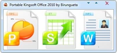 Microsoft office portable kingsoft office 2010 full - Kingsoft office full version free download ...