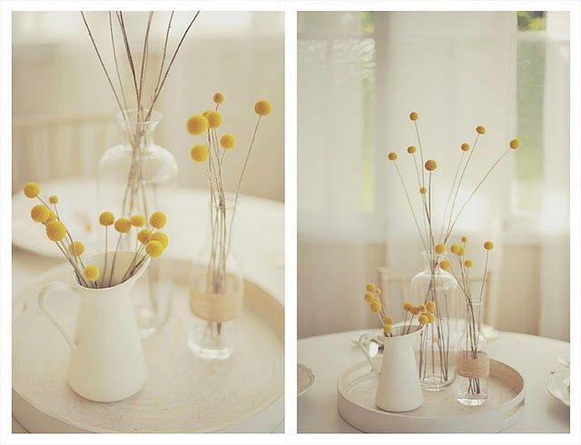 Decorar la mesa del comedor que dificil amor por la for Como decorar un cristal de mesa