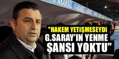 İşte G.Saray HAKEM HATALARI PARDON KIYAKLARI ile Kazandığı Bu Haram Puanlarla Şampiyon Oldu.