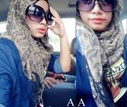 Anys Azhar BFF