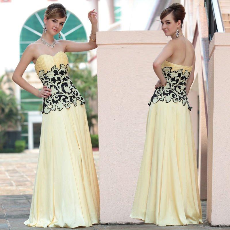Designer Prom Dresses Online Shopping