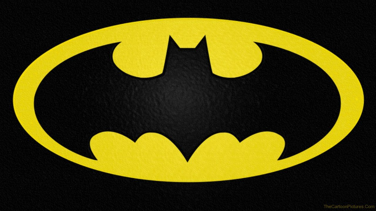 Batman Logo Logos Pictures