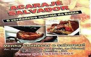 Acarajé Salvador