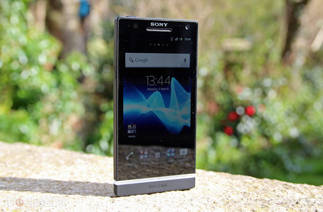 xperia s hands on review