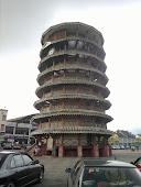 Menara Condong
