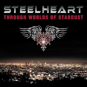 Steelheart,  Through Worlds Of Stardust