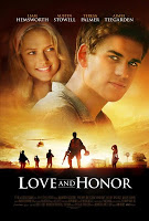 Love and Honor (2013) Online Sub Español