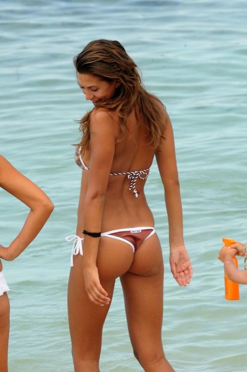 Melissa satta-bikini