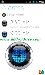 Wayk-An alarm about Wayking Android App Download,