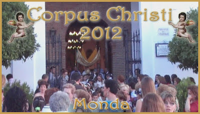 Corpus Christi, 2012