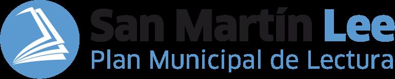 San Martín Lee. Plan Municipal de Lectura de San Martín