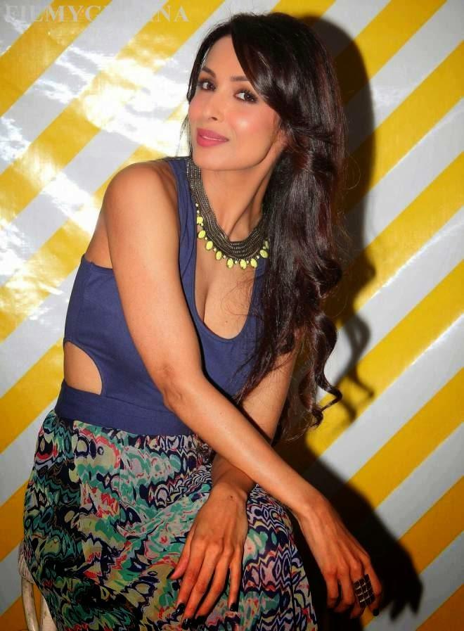 Malaika Arora Khan Hot Sexy Photo