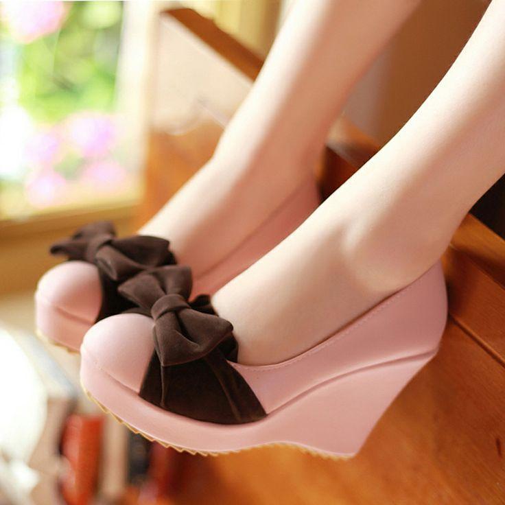 Top 5 Women's Cute Shoes