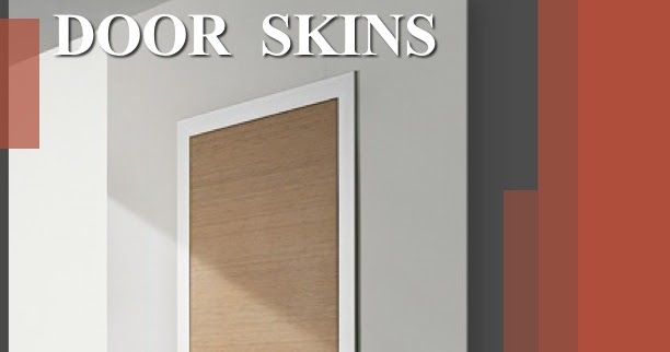 repair scratched or outdated doors with door skins interior door skins