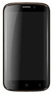 Spice Dual sim Android smartphones