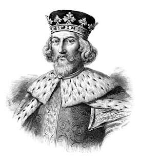 """King John"". Licensed under Public Domain via Wikimedia Commons - http://commons.wikimedia.org/wiki/File:King_John.jpg#/media/File:King_John.jpg"
