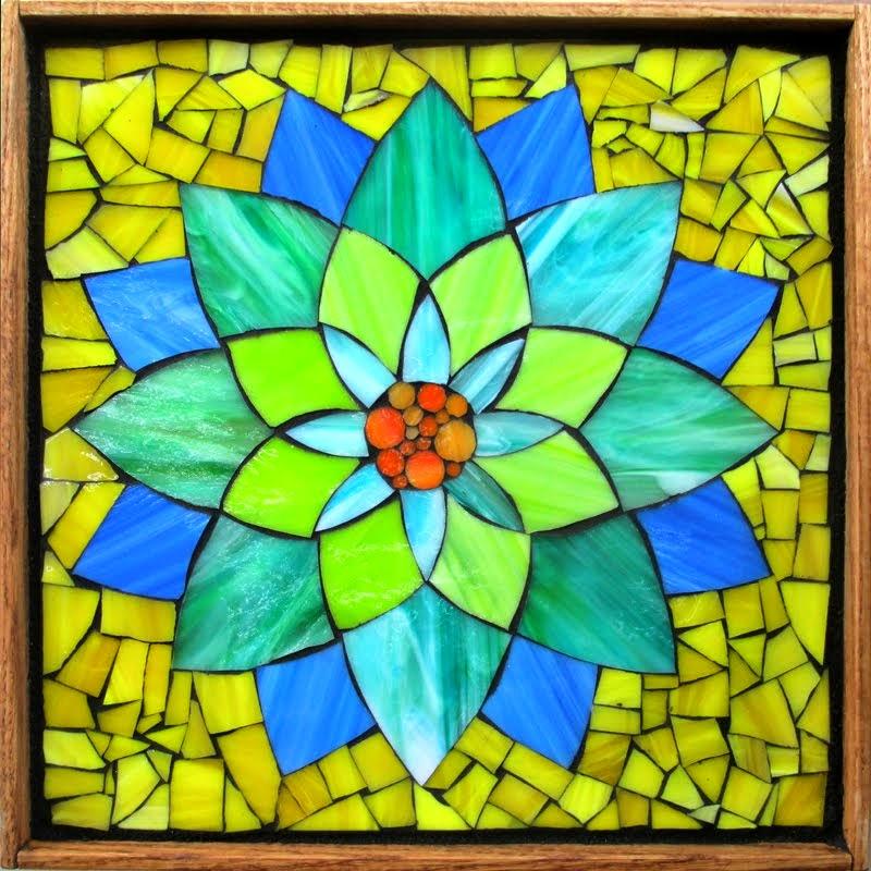 Student Work - Lotus