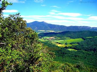 Korres/Corres- Parque natural de Izki- Alava-