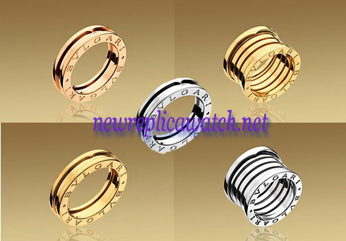 Bvlgari wedding ringsbvlgari engagement rings Bvlgari BZero1