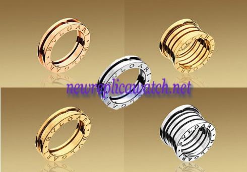 Bvlgari Wedding Rings Bvlgari Engagement Rings Bvlgari B Zero1