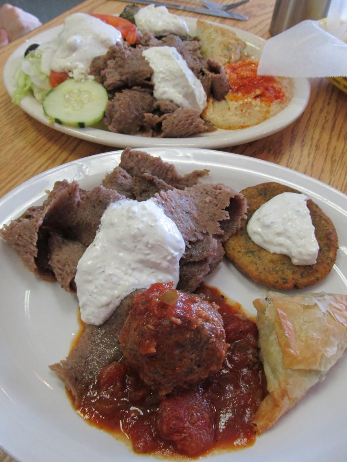 Tino S Greek Cafe South Austin