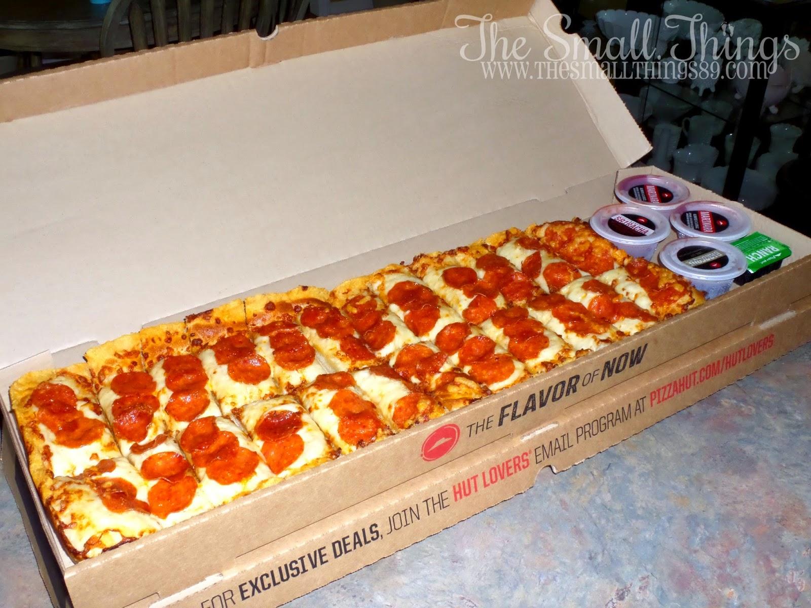 Pizza hut stuffed crust coupon code