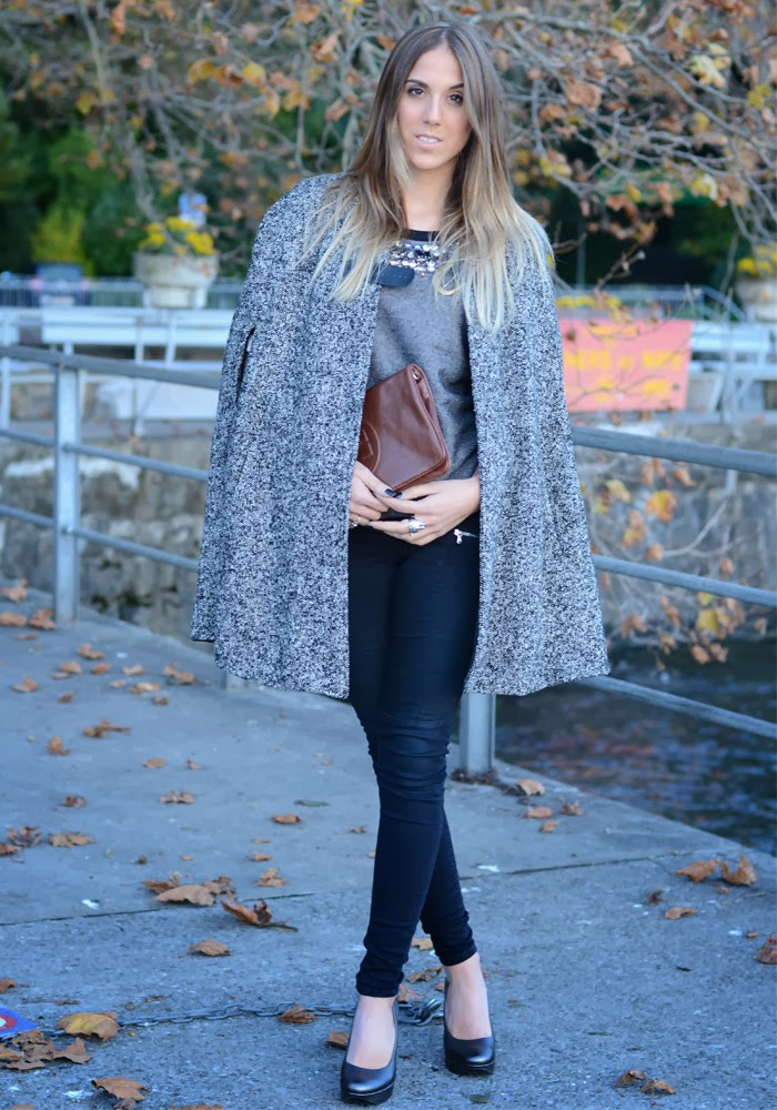 cape, blogger, alison liaudat, blog mode suisse, switzerland, look, autumn, outfits, idea