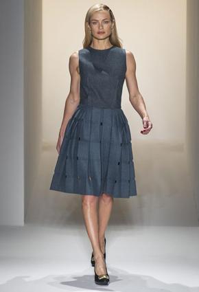أزياء كالفين كلاين 2014- أزياء 2014