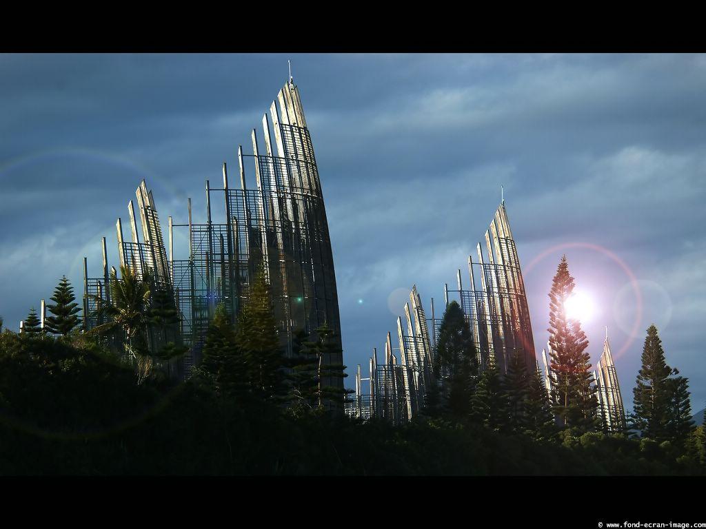 Architettura del fare architettura dell 39 essere for Progetti di renzo piano