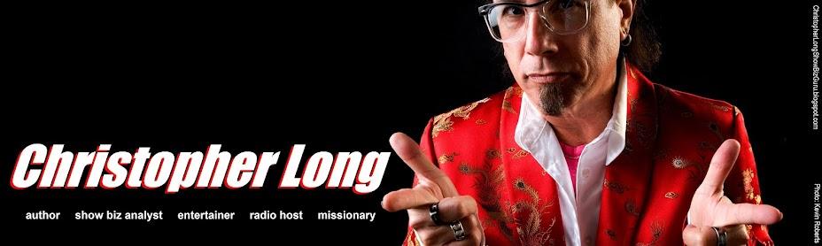 Christopher Long Show Biz Guru