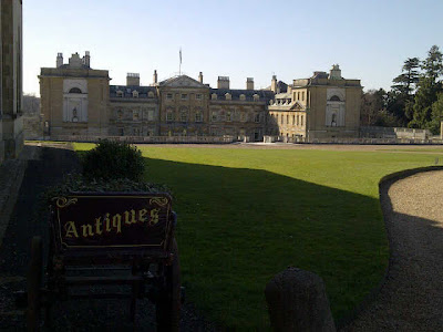 Woburn Abbey Antiques Centre