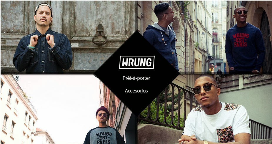 Oferta de Wrung disponible en julio de 2014