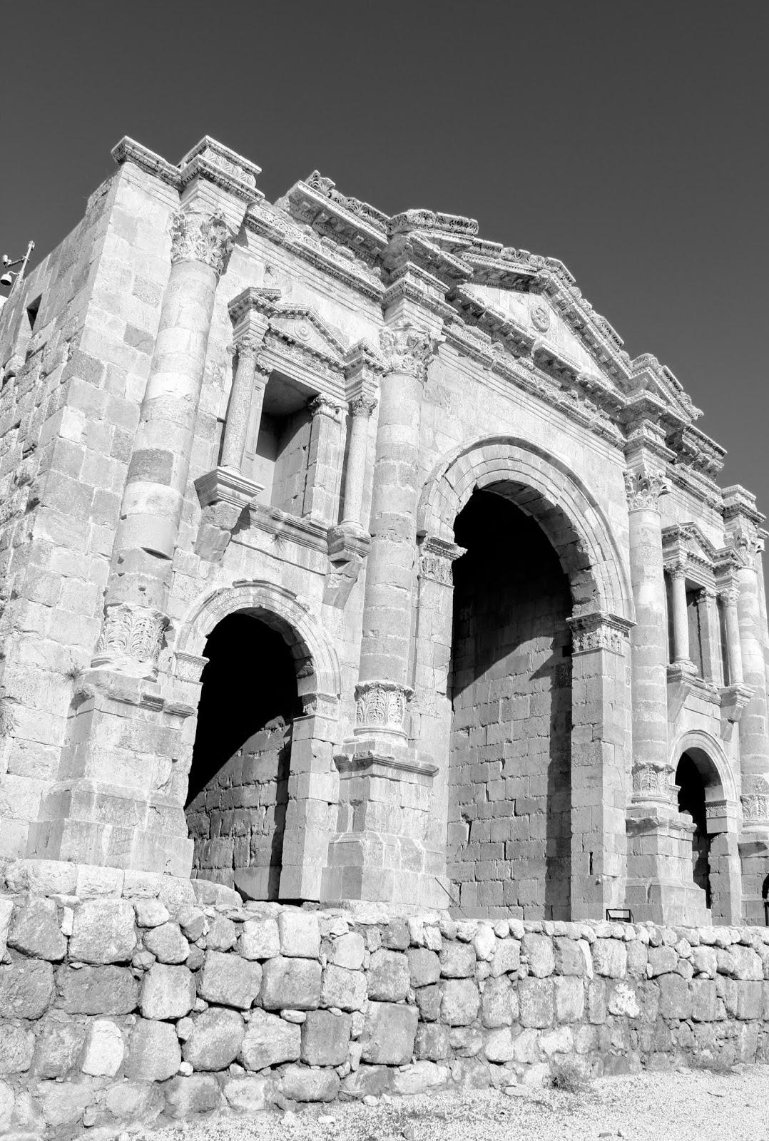 Travel Diaries: Jordan image