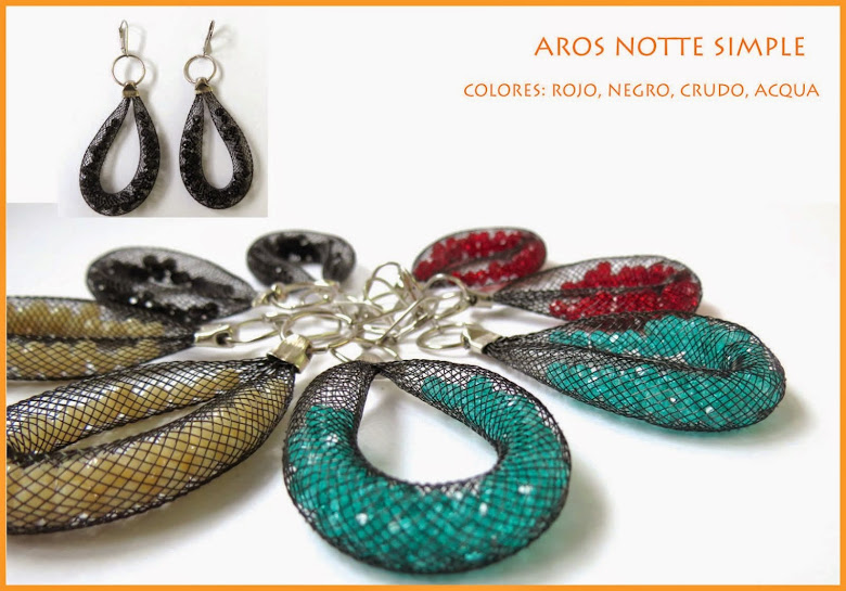 aros notte simple
