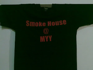 T-Shirt (Smoke House)
