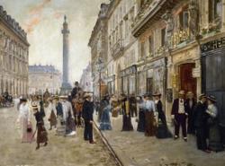 © Musée Carnavalet/ Roger-Viollet