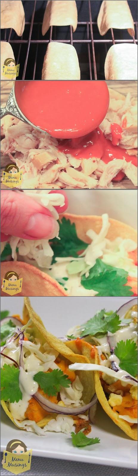 http://menumusings.blogspot.com/2014/02/baked-buffalo-chicken-tacos.html