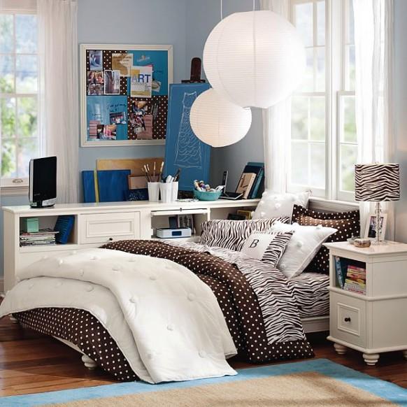 Dise o de habitaciones para adolescentes decoracio nesdotcom Diseno de habitaciones para adolescentes