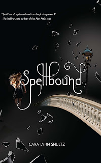 Review: Spellbound by Cara Lynn Shultz